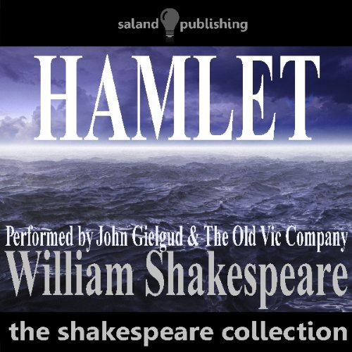 Hamlet (Dramatised) cover art