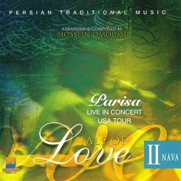 Tale Of Love II (Nava)