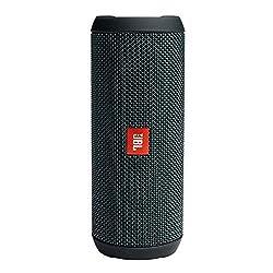 L'enceinte portable JBL Flip 4 est un accessoire universel pour mettre de l'ambiance. Avec un son incroyablement puissant, démarrez une soirée n'importe quand et par tous les temps Donnez plus d'ampleur à la fête : l'enceinte JBL offre une diffusion ...