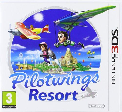 Pilotwings Resort [Spanisch Import]