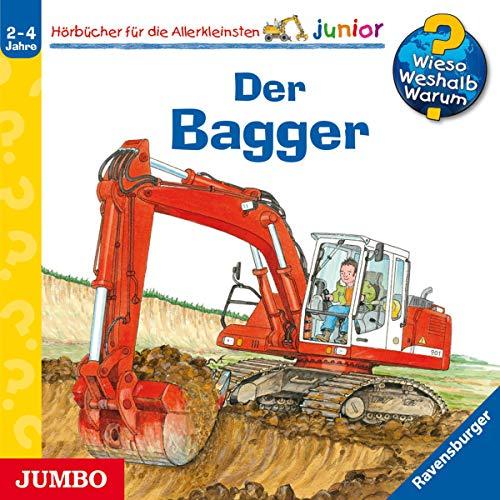 Der Bagger Titelbild