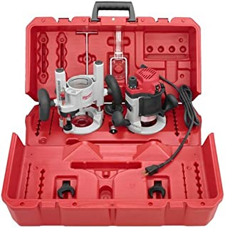 Best milwaukee 5616 router Reviews