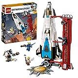 LEGO - Overwatch Observatorio: Gibraltar Set de construcción con...