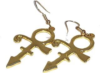 Best prince symbol earrings Reviews