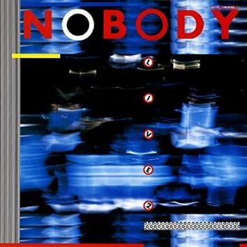 NOBODY LIVE2