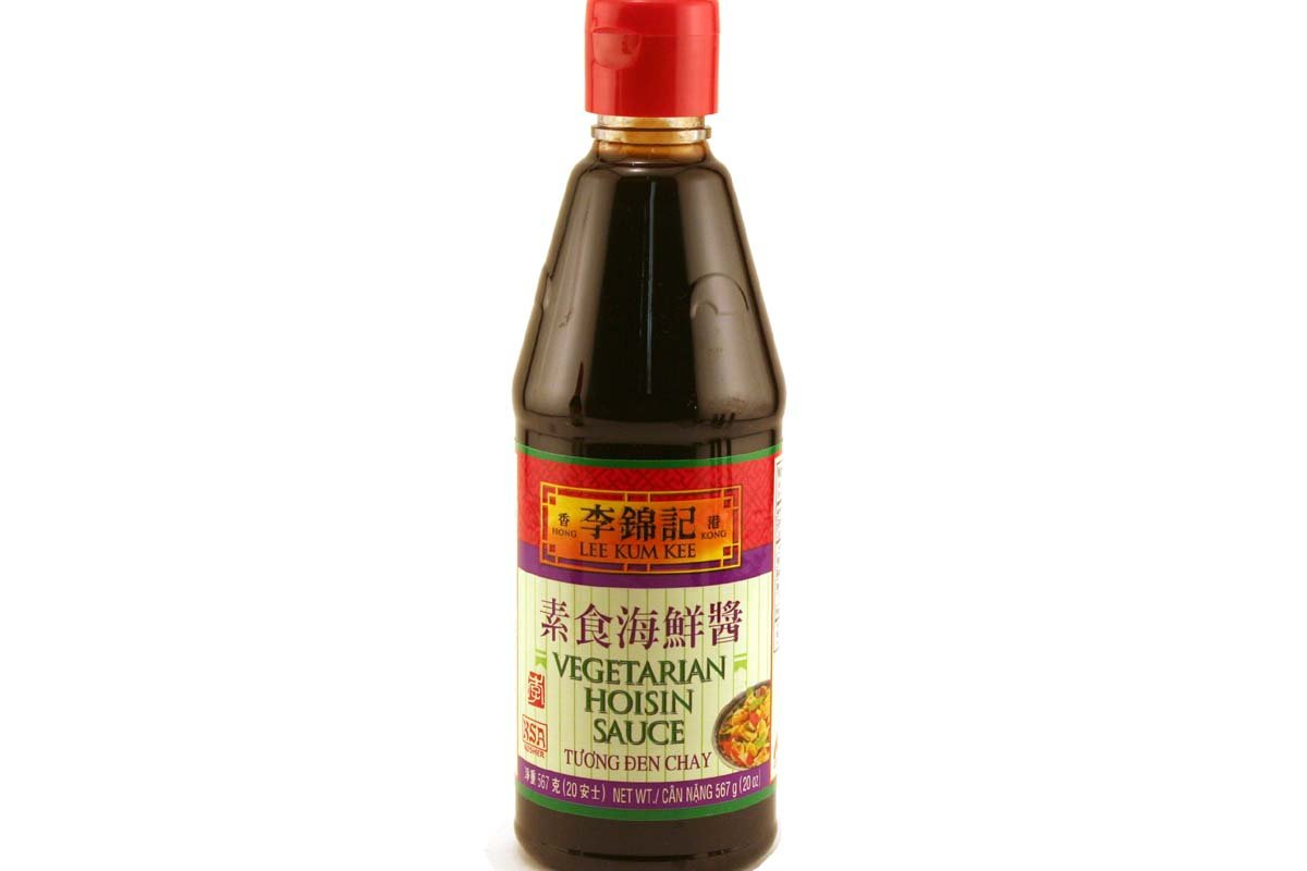 Hoisin Sauce Max 80% OFF Vegetarian - 20oz 3 Lee Units By Kum Kee. Colorado Springs Mall