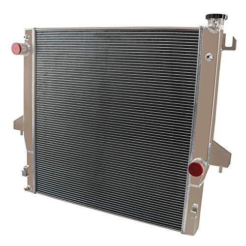 06 dodge ram radiator - 4