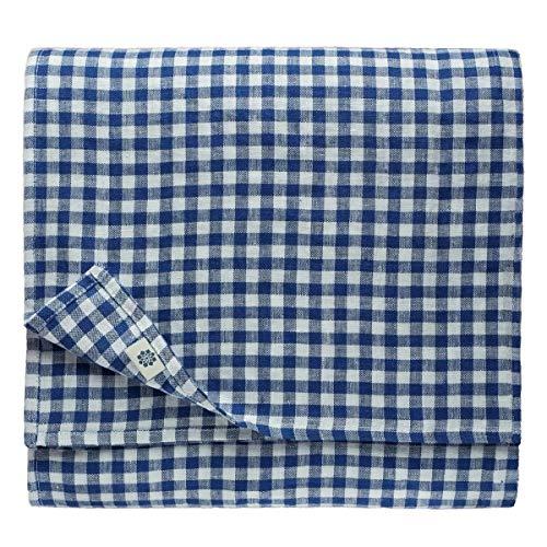 Linen & Cotton Mantel Tela Mesa Pequeña