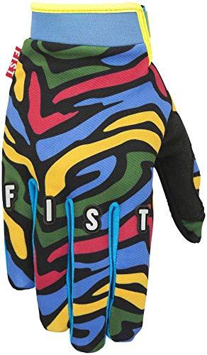 Fist Handwear Grant Langston Zulu Warrior Handschuhe | Multicolor | XS