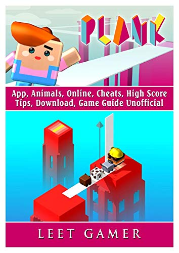 Plank! App, Animals, Online, Cheats, High Score, Tips, Download, Game Guide Unofficial
