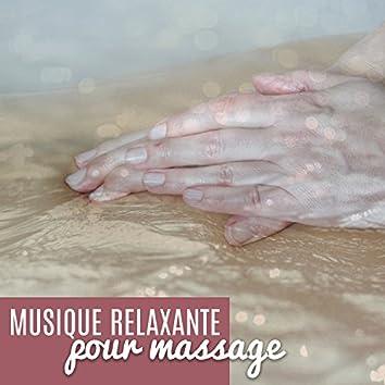 Musique relaxante pour massage –  Sons de la nature, Spa musique relaxante, Zen musique, Relaxation profonde