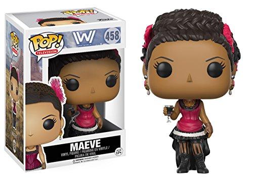 Funko Pop Maeve Millay (Westworld 458) Funko Pop Westworld