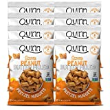 Quinn Pretzels Peanut Butter Filled, 7 Oz (8 Count)