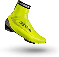 GripGrab RaceAqua waterdichte winddichte Aero racefiets regenoverschoenen wielrennen regenbescherming windbescherming over...