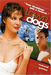 Lawn Dogs 1997 movie