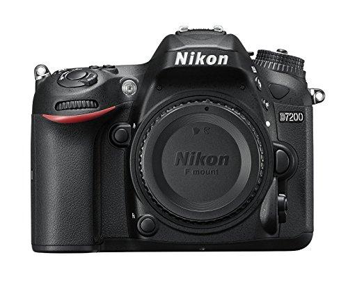 Nikon D7200 SLR-Digitalkamera