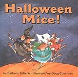 Halloween Mice! (English Edition)