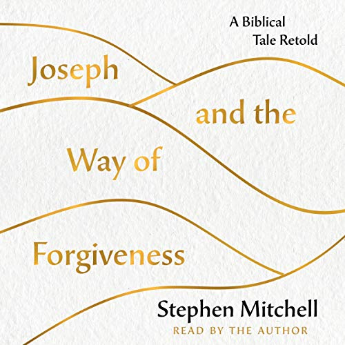 Joseph and the Way of Forgiveness cover art