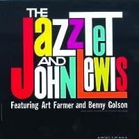 Jazztet & John Lewis by Jazztet (2011-11-01)