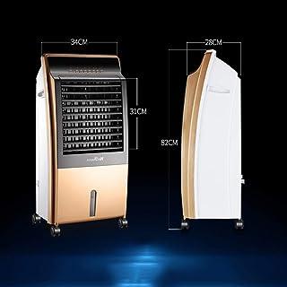 JOAIA Aplicación multi-escenario Ventilador Aire acondicionado silencioso, de doble uso Hogar si