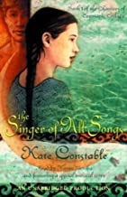 The Singer of All Songs: Book 1 of the Chanters of Tremaris Trilogy