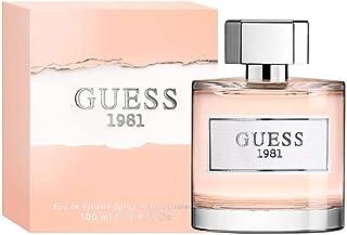 جيس 1981 Guess لل نساء 100 مل - او دى تواليت