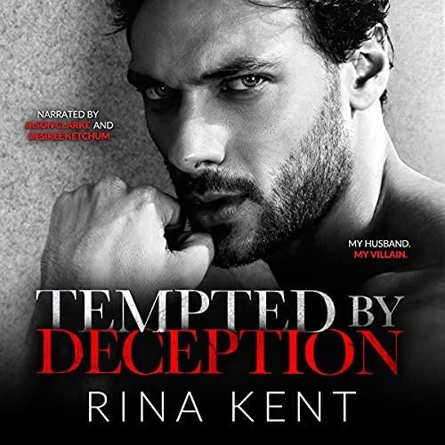 Tempted by Deception Audiobook By Rina Kent cover art