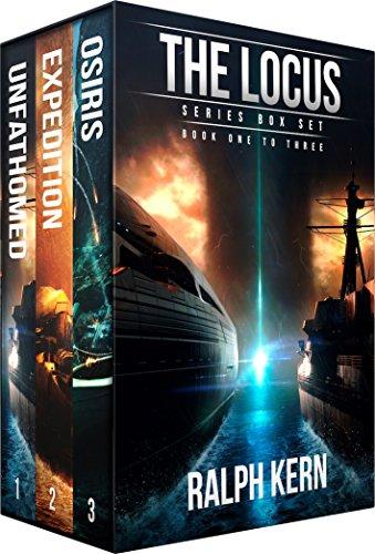 The Locus Series Box Set by Ralph Kern