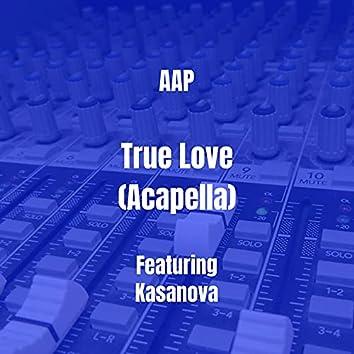 True Love (Acapella)