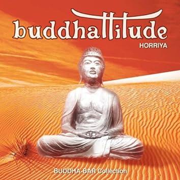 Buddhattitude Horrya