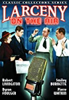 Larceny on the Air [Import USA Zone 1]