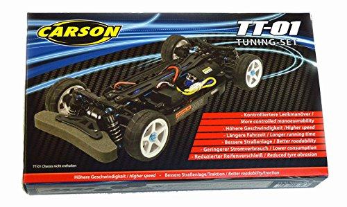Carson 500908123 – Tuning Jeu de TT 01