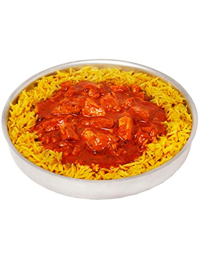 Wayfayrer Food (Chicken Tikka Masala & Rice)