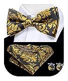 Dubulle Men's Bow Tie & Cummerbund Sets