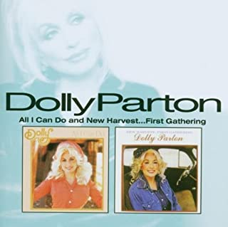 All I Can Do / New Harvest...First Gathering by Parton, Dolly (B000MTOQB8) | Amazon price tracker / tracking, Amazon price history charts, Amazon price watches, Amazon price drop alerts
