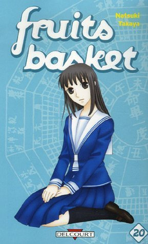 Fruits Basket T20