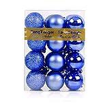Top 10 Royal Blue Christmas Ornaments