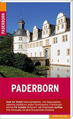 Paderborn: Stadtführer