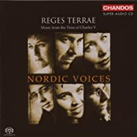 Reges Terrae: Music From the Time of Charles V by GRANVILLE BANTOCK (2007-08-28)