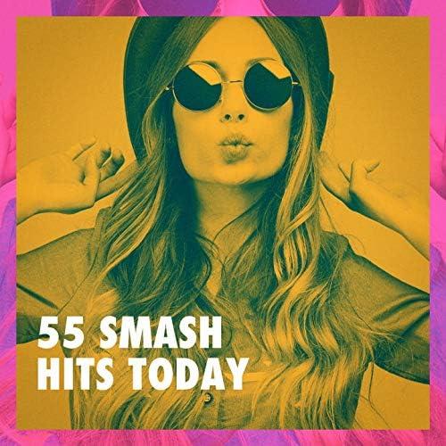 #1 Hits Now, Top 40 Hits, Running Hits