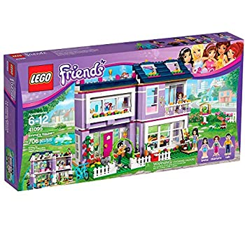 LEGO Friends 41095 Emma s House