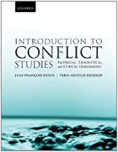 Best introduction to conflict studies Reviews