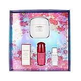 Shiseido ESSENTIAL ENERGY CREAM LOTE 5 pz 300 g