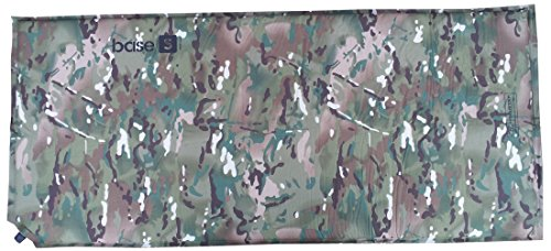 Highlander HMTC Multicam Match Self Inflating Sleep Mat Military Camouflage Base by Highlander