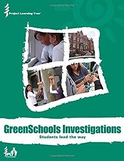 GreenSchools Investigations