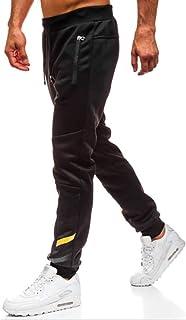 Mens Sweatpants Men Casual Pants Mens Joggers Leisure Fashion Sport Pants