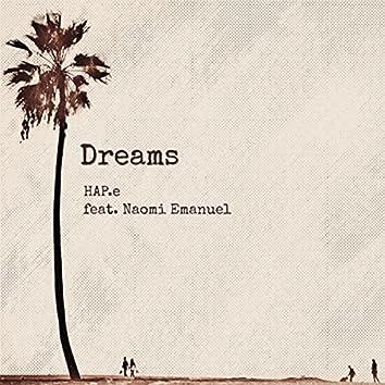 Dreams (feat. Naomi Emanuel)
