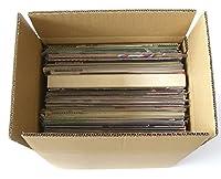In The Box LPレコード収納/発送用ダンボール箱 330×260×高337mm 「10枚」