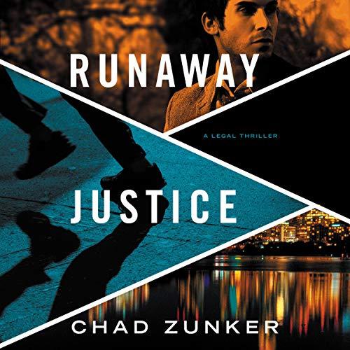 Couverture de Runaway Justice