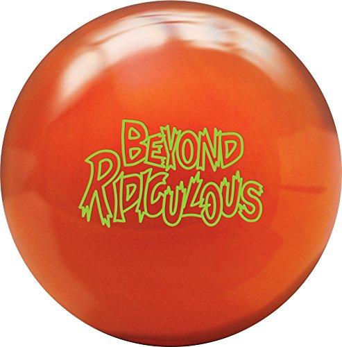Radical Bowling Beyond Ridiculous Pearl Ball, 15
